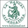 La Manual Alparatera logo